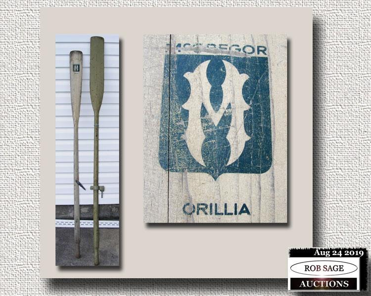Orillia Oars