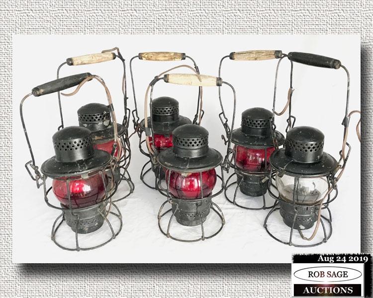 CPR Lanterns