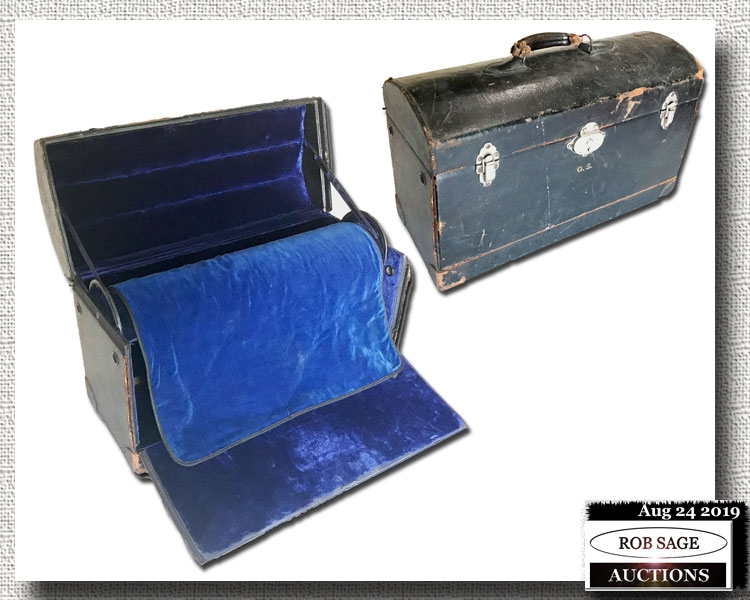Jewellery Salesman's Case