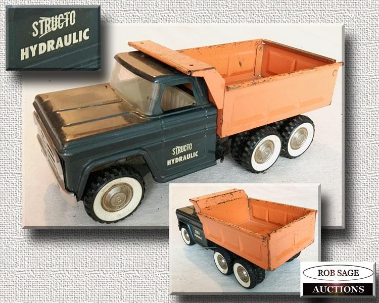 Structo Truck