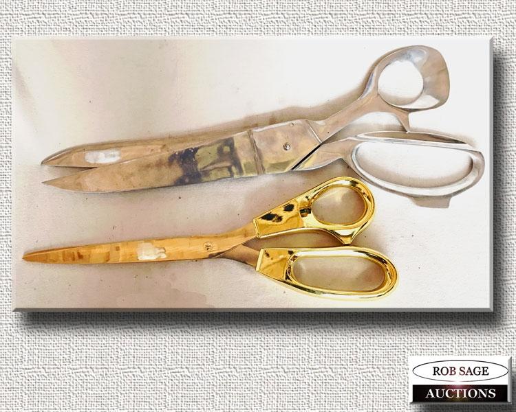 Display Scissors