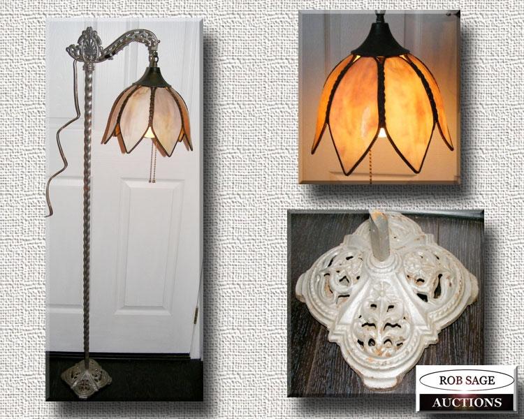 Bridge Lamp