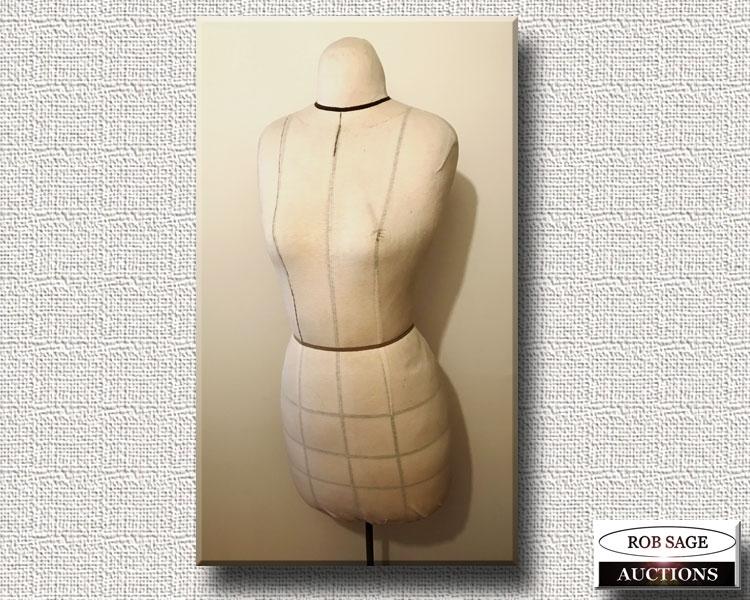 Dress Making Form