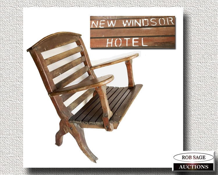 New Windsor Hotel Bala