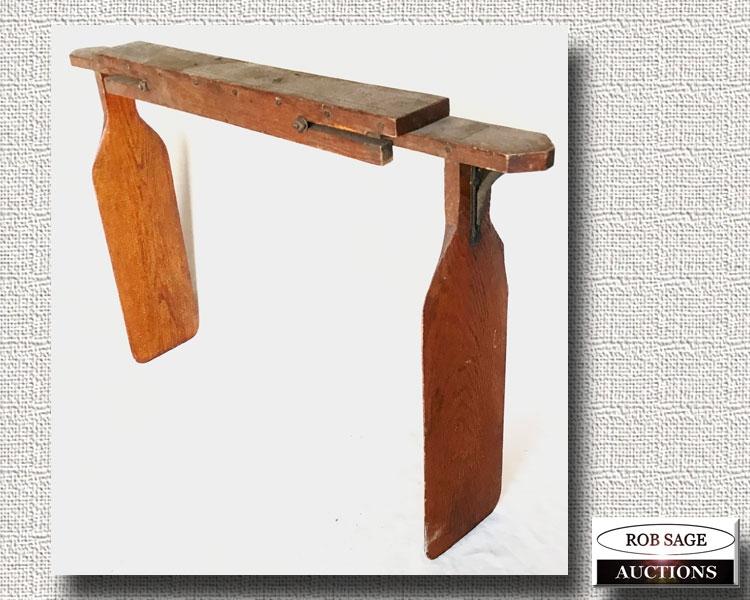 Canoe Keel Stabilizer