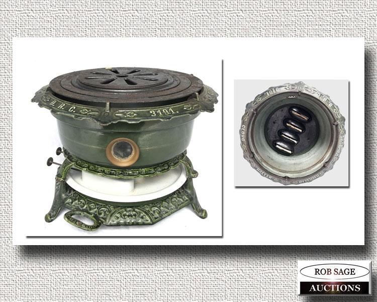 Porcelain Heater