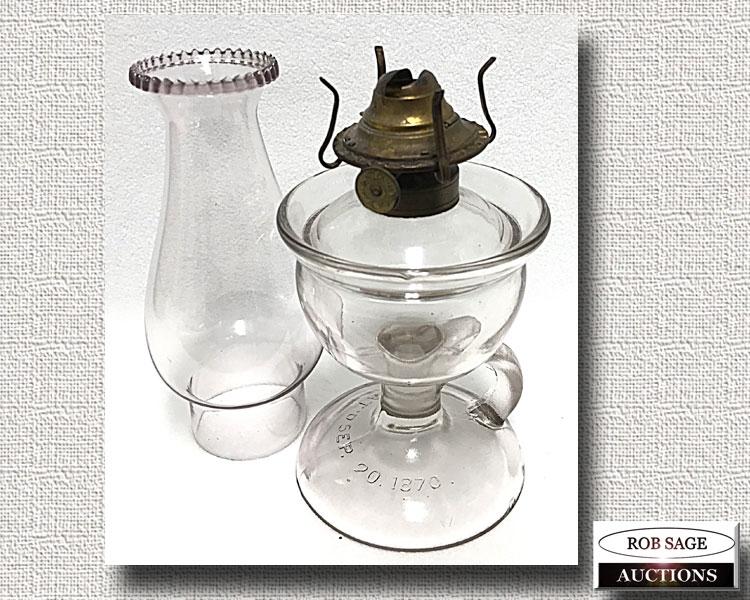 Lomax Lamp