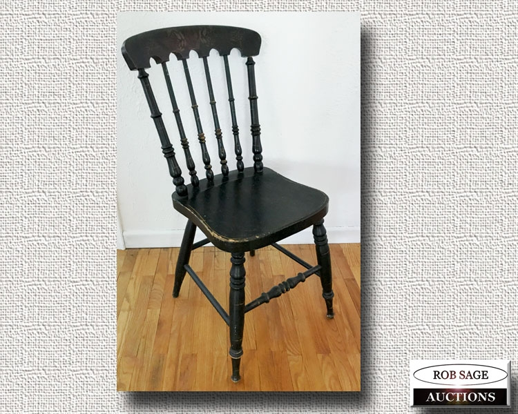Original Finish Chair
