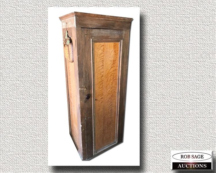 Chimney Cupboard
