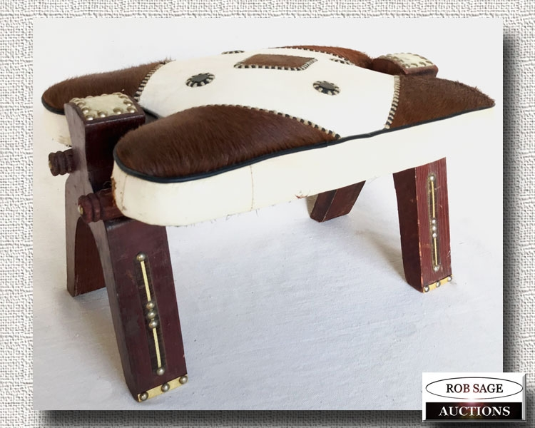 Camel Seat Chair