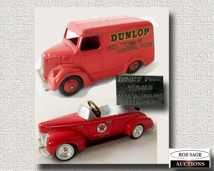 Dinky Toy