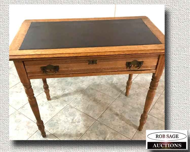 Eastlake Table/Desk