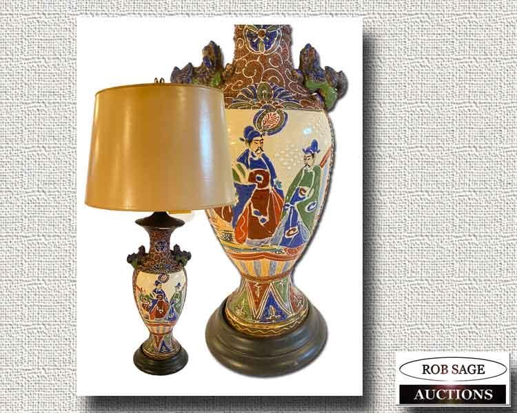 Electified Vase