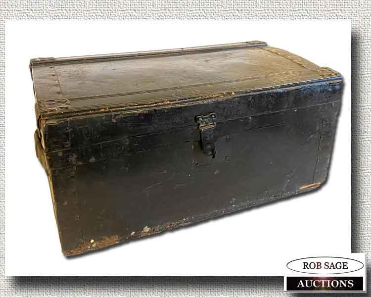 Box/Trunk
