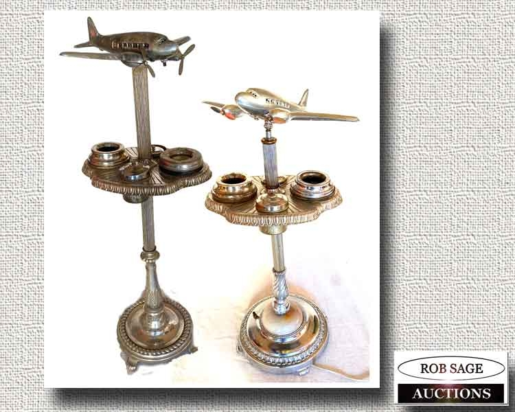 Airplane Stands