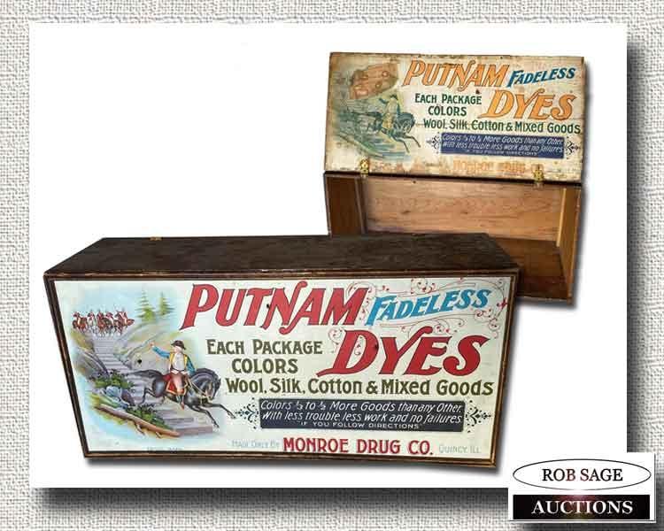 Putnam Dyes