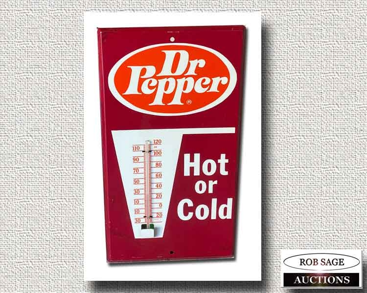 Tin Thermometer
