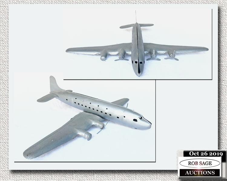 Tin Plane