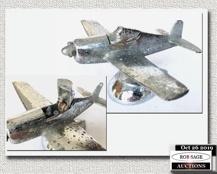 Plane Lighter