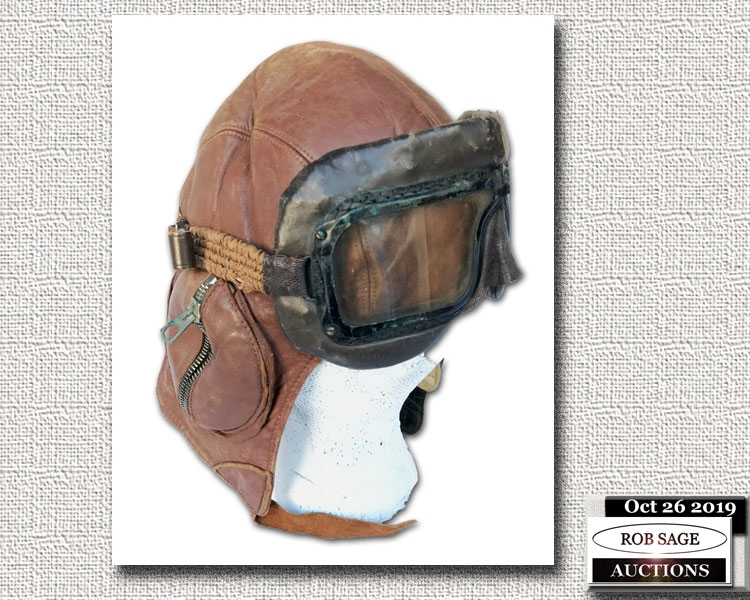 Aviators Helmet
