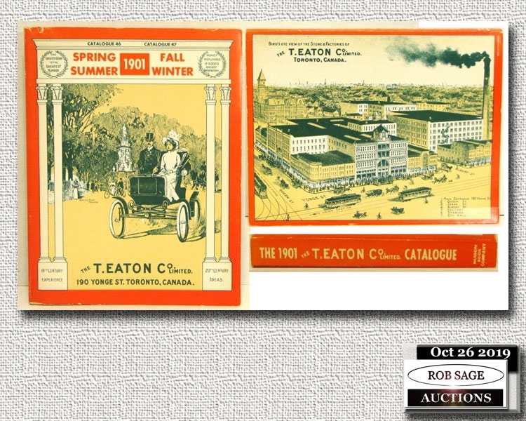 Eaton Catalogue