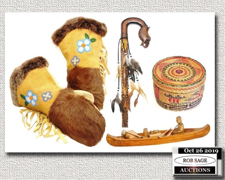 Aboriginal Pieces
