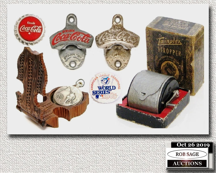 Bottle Openers Etc