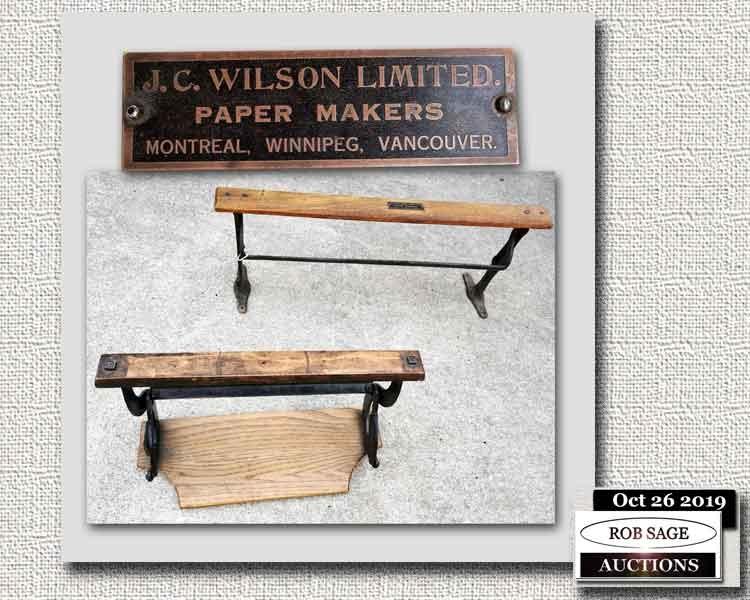 Paper Dispensors