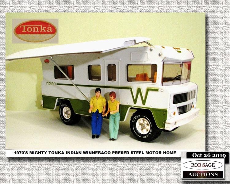 1970's Mighty Tonka
