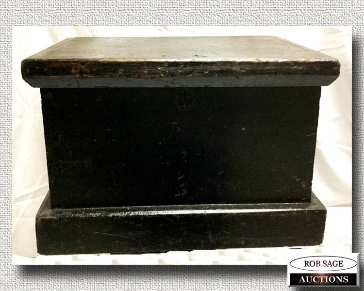 Pine Tool Box