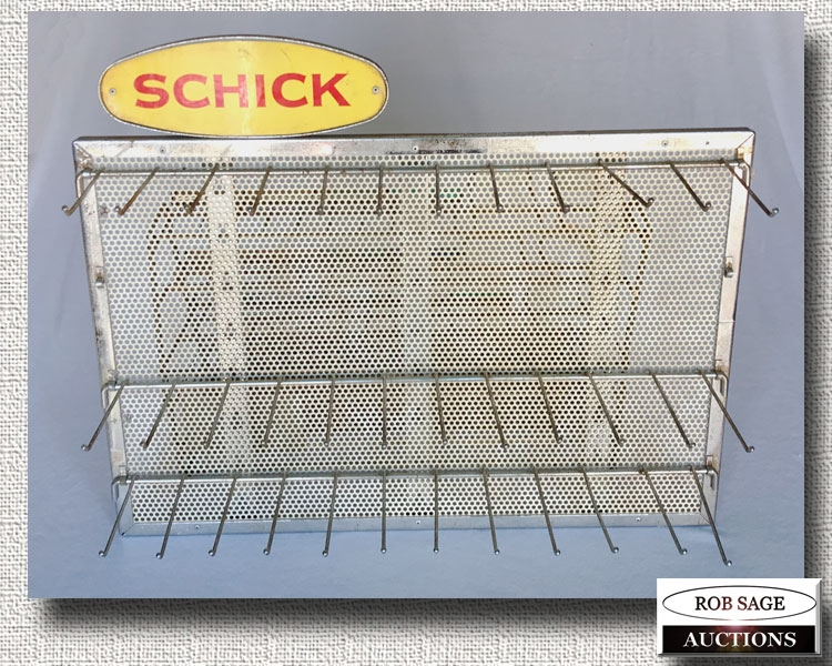 Schick Display Stand