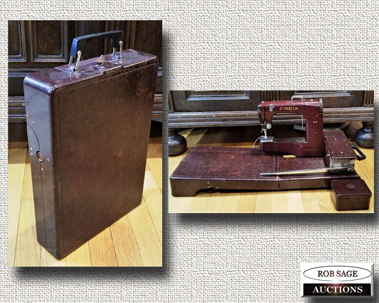 Sewing Machine Case