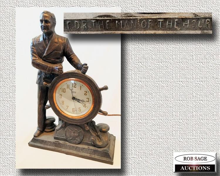 FDR Clock