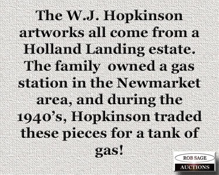 W.J Hopkinson
