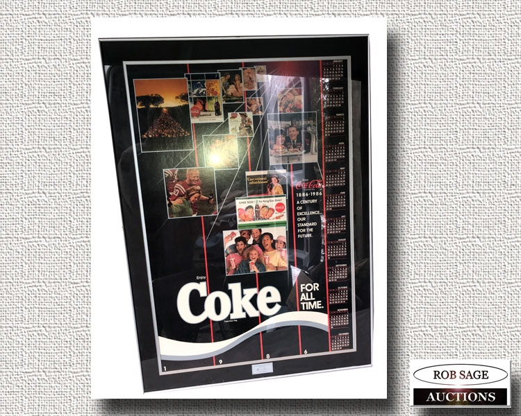 Coke Commemorative