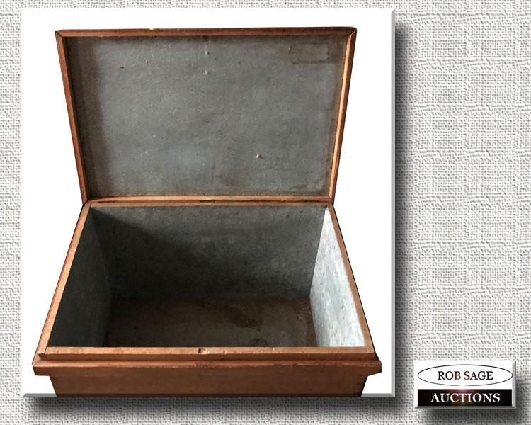 Box Interior
