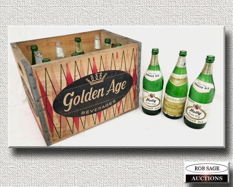 Golden Age Beverages