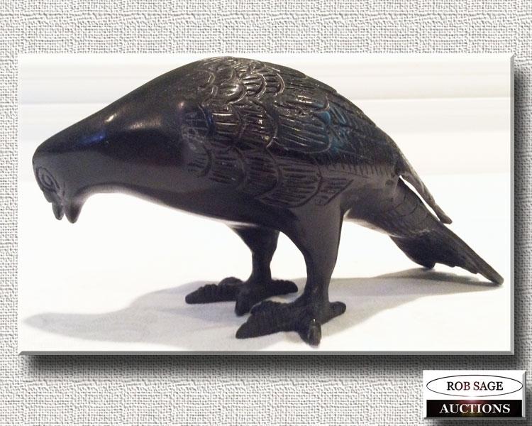 Bronze Bird