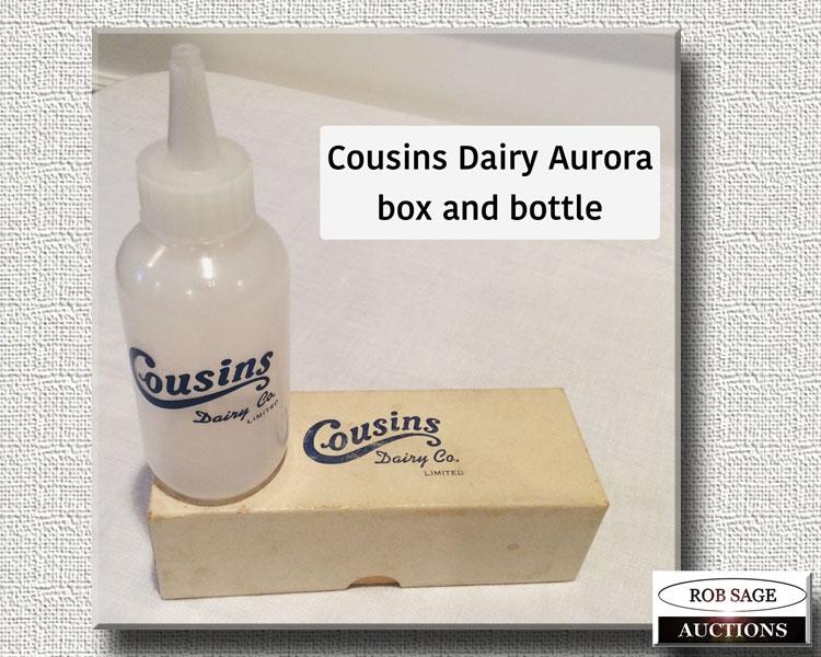 Cousins Dairy