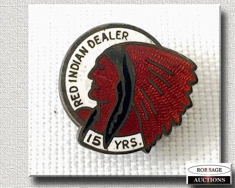 Dealer Pin