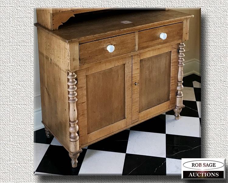 Cupboard Bottom