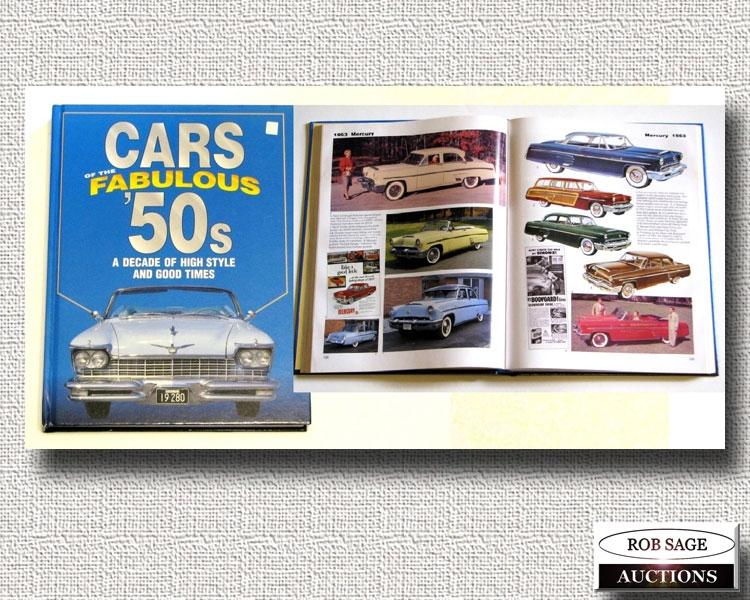 Auto Book