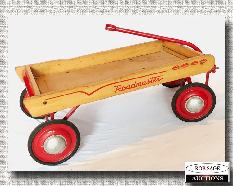Roadmaster Wagon