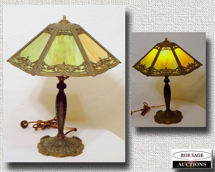 Pittsburgh Lamp Co