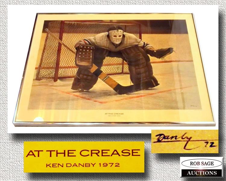 Ken Danby