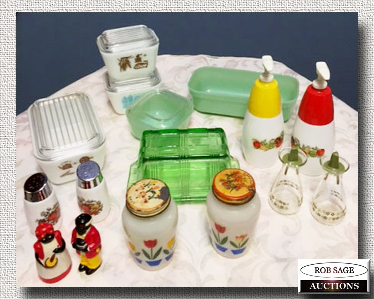 Kitchen Collectables