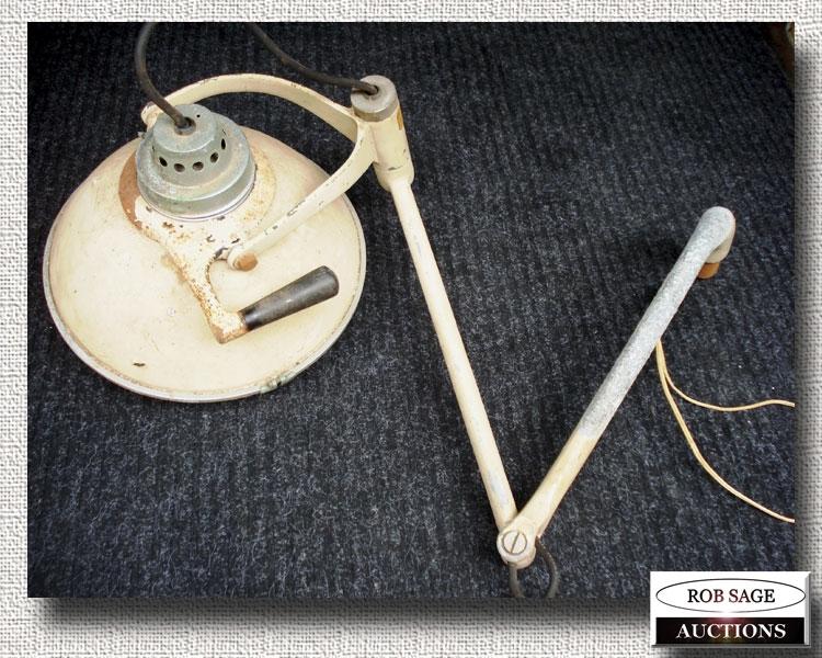 Dentist's Lamp