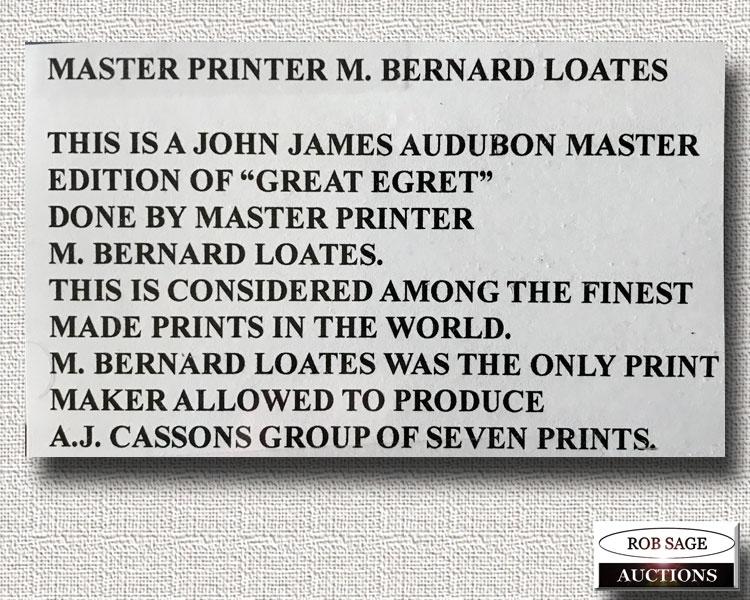 Print Info