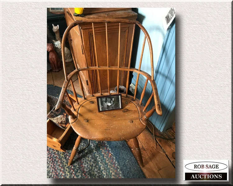Special Chair