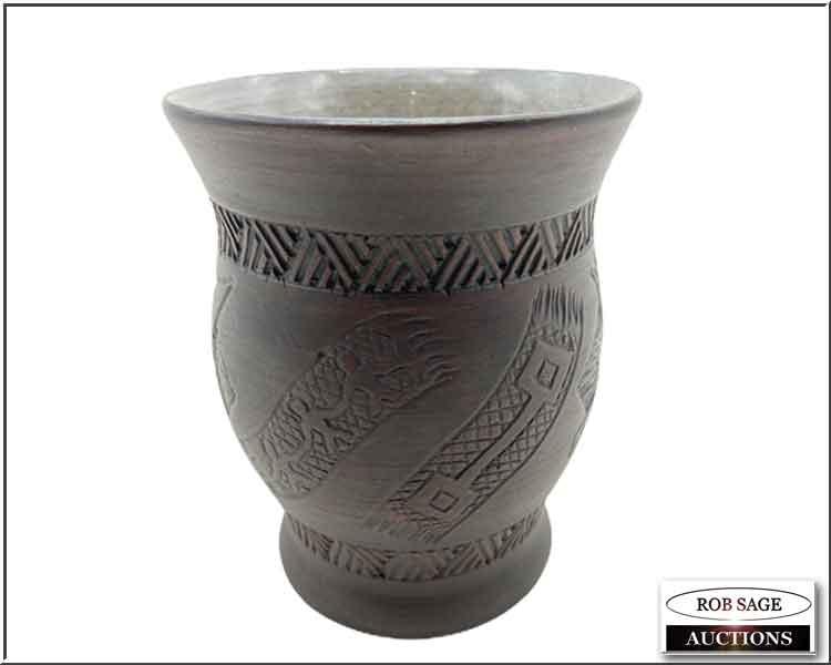 Kanyengeh Pottery